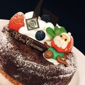 ケーキ④ 900×900