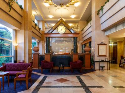 コートホテル倉敷