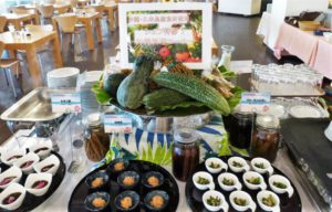 【久米島】朝食